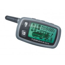 Брелок для автосигнализации TOMAHAWK TW9010 узкая антена