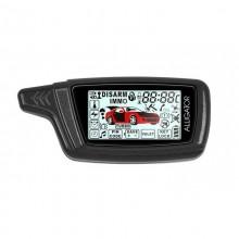 Брелок для автосигнализации Alligator S-800/825/850