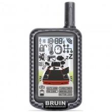 Брелок для автосигнализации BRUIN BR 1000