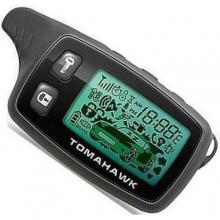 Брелок для автосигнализации TOMAHAWK TW9010