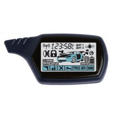 Брелок для автосигнализации Старлайн A61